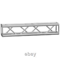 1M 8 x 8 Aluminum Truss Box Square Trussing Segment Lite Duty Stage Light