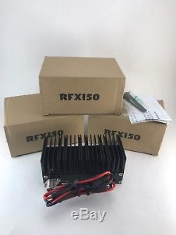 1 Powerband Rfx150 Rfx-150 Replacement Unit For Radio Output Stages New In Box