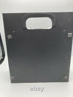 2x Whirlwind 30a x 4x 20a Twist-Lock Quad Stage Power Box Splitter withPass-Throu