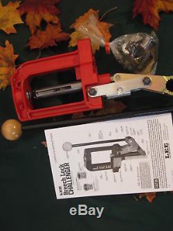 90030 Lee Breech Lock Challenger Single Stage Press Kit-box Damaged