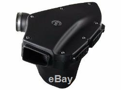 AFE Magnum FORCE Stage-2 Si PRO DRY S Intake fits 08-13 BMW 128i E82 E88