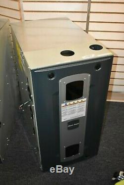 AMERICAN STANDARD FURNACE- 96% 80K BTU- 2 Stage/ Variable Speed- New, Open Box