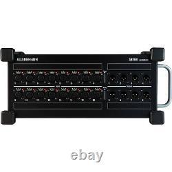 Allen & Heath AB168 Portable AudioRack 16 x 8 Audio Interface Stage Box
