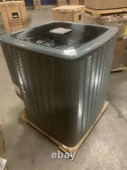 Amana 5 Ton 18 SEER 2 Stage Air Conditioner Condenser, ASXC180601, Open Box