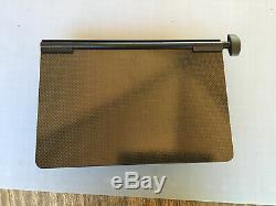 Arri Lmb-25 Three Stage Matte Box Set Model Kk. 0005787