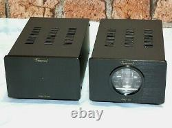 BRAND NEW BOXED! Vincent PHO-701 & PHO-701ps MM & MC Phono Stage Pre Amplifier