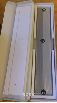 Bang And Olufsen B & O Beosound Stage Brand New In Box In Black And Silver