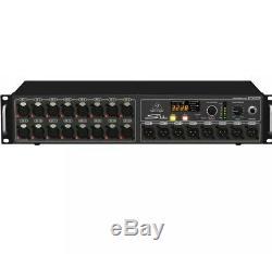 Behringer S16 Digital Snake 16-Channel Stage Box