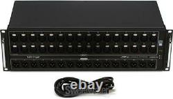 Behringer S32 32-channel Stage Box