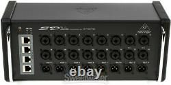 Behringer SD16 16-channel Stage Box
