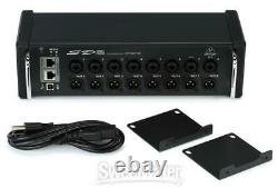 Behringer SD8 8-channel Stage Box