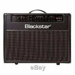 Blackstar HT Stage 60 60W Valve Combo Amp 2x12 OPEN BOX NO RESERVE