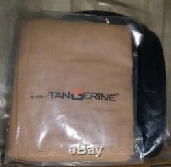 Bright Tangerine Misfit Atom 4x5.65/4x4 Ultra Lightweight 2-Stage Matte Box