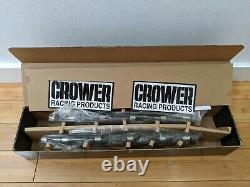 CROWER 64462-2 Stage 3 Mitsubishi/DSM 280/280 camshaft set Brand New in Box