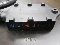 Century 3ft 12/5 Molded L21-30 QUAD BOX Dog House Stage Lighting D19006725