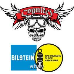 Cognito Boxed BJ Control Arm Level Kit 01-13 GM 2500 SUVs Stage 4 w Bilstein