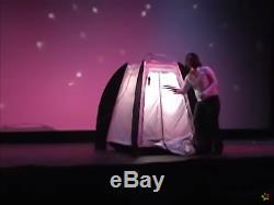 Creative Magic Shadow Tent Shadow Box Stage Illusion