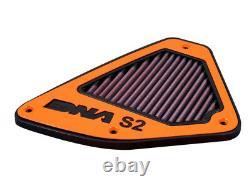 DNA KTM Duke 690 Stage 2 Air Box Filter Cover (2012+)
