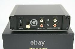 Dynavector P75 MK4 Phono Stage / Phono Enhancer New open box
