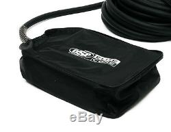 Elite Core 8 x 4 Channel 25' Pro Stage Audio XLR Mic Snake withbox Send/Returns