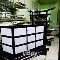 Folding sword box stage magic illusion make by Architecture Magic
