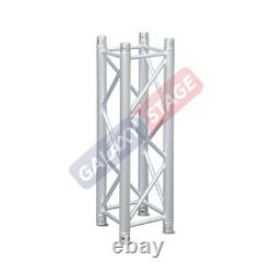 GALAXY STAGE 3.28 ft. (1m) Aluminum 12 Box Square Truss F34