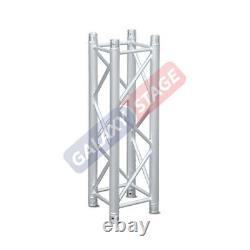 GALAXY STAGE 4.92 ft. (1.5m) Aluminum 12 Box Square Truss F34
