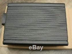 Harley-davidson Oem Stage II Boom Audio System Amplifier New In Box