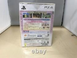 Idolmaster Stella stage Stella BOX PS4 Japan