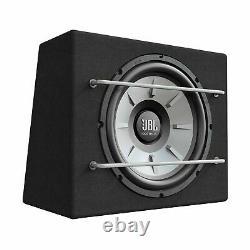 JBL Stage 1200B 1000W 12 300mm Sealed Enclosure Single 4-Ohm, Bass Box Tube