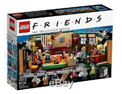 LEGO Ideas Central Perk 21319 BNISB AU Friends TV Series