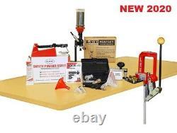 Lee Challenger Breech Lock Single Stage Press Kit 90030 OPEN BOX RETURN