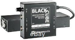 Lehmann Audio Black Cube SE Phono Stage SE MM MC Box