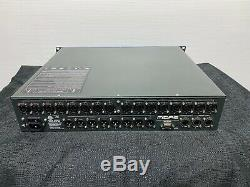 MIDAS DL153 16 Inputs and 8 Outputs Digital Stage Box