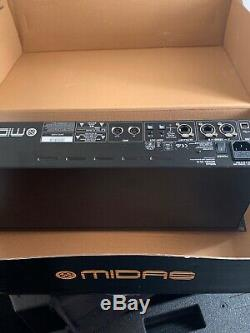 MIDAS DL16 Digital Stage Box 16 Channels