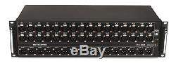 MIDAS DL32 32 Input/16 Output Stage Box with32 MIDAS Mic Preamps ULTRANET and ADAT
