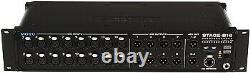 MOTU Stage-B16 Stage Box / Digital Mixer