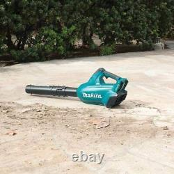 Makita 18V X2 LXT 6 Stage Brushless Motor Cordless Blower, Tool Only (Open Box)
