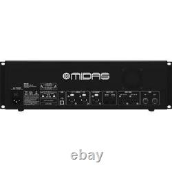 Midas DL32 32-Input 16-Output Stage Box With 32 Midas Mic Preamps GREAT VALUE