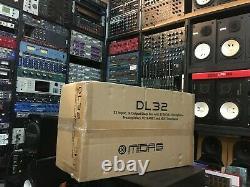 Midas DL32 32-input / 16-output Stage Box New //ARMENS//