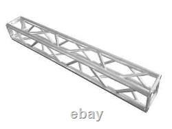 Monoprice 8inx8in Lite Duty Box Truss 1.5m (4.92ft) with Hardware Stage Right