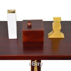 Multifunction Floating Table AntiGravity Box/Pot/Candlestick Stage Magic Tricks