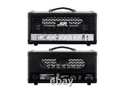 NEW Monoprice Stage Right 30 Watt ALL Tube Guitar Ampifier In Box Never Used