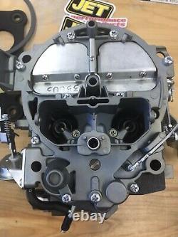 NEW (open box)Jet Performance 35003 Rochester Quadrajet Stage 3 Carburetor