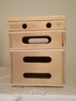 New Apple Box Set (Polyurethane) for Film/Stage/Studio Grip