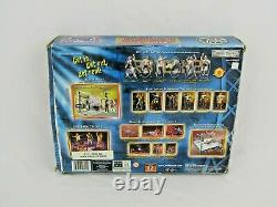 New WWE Jakks Pacific Stage of Rage Smack Down playset boxed contents sealed