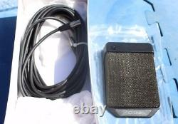 New in Box Crown PCC-170 Condenser Professional Microphone piano mic/ stage mic