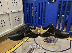 Nike Zoom Kobe 5 Big Stage Away Vault Promo Exclusive Mamba Size 10. New. NO Box