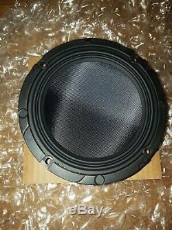 OEM Harley Davidson Stage 2 Boom Speakers Set CVO NEW IN BOX 76000525