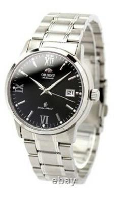 ORIENT WORLD STAGE Collection WV0531ER Mechanical Men's Watch New in Box